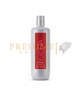Oxidante Igora Royal 30 Vol 1000 ml