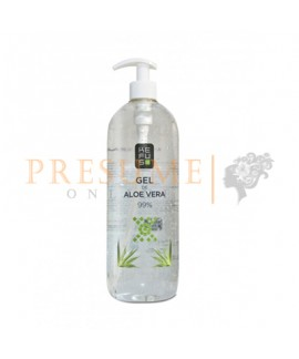Gel Aloe Vera Kefus 1000 ml Campana Natural