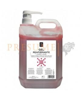 Gel Reafirmante Kefus 5000 ml