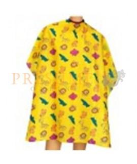 Peinador Infantil Selva Amarilla