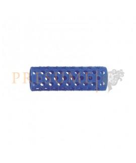 Bolsa 12 Rulos Plástico Azul Nº 1 (Ø 17 Mm)