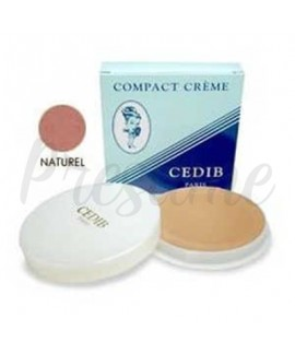 Compact Creme Naturel-1