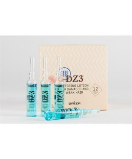 3x2 ampollas reestructurantes dz3