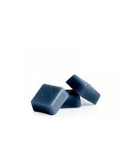 cera caloiente azul 1kg