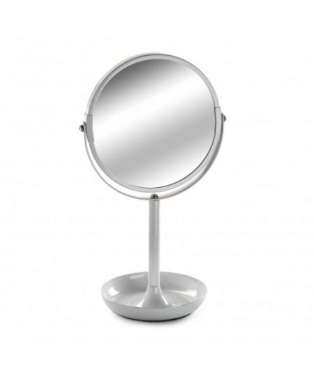 espejo doble aumento x5
