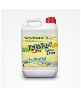 4HG2 DESINFECTANTE MULTIUSOS 5000ML