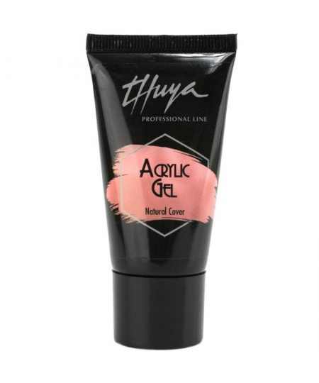 ACRYLIC GEL 30G NATURAL COVER