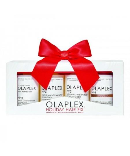 NEW Olaplex Holiday Kit para Cabello