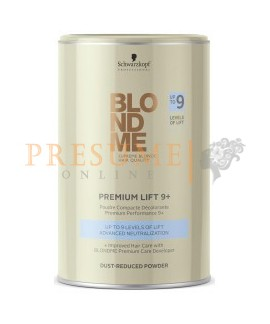 Blondme Decoloración Premium Lift 9+ 450 gr