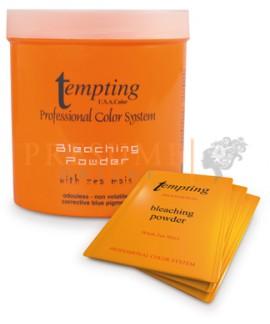 Decoloración Tempting professional 500 gr