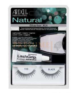 Ardell Starter Kit Natural 110 Black