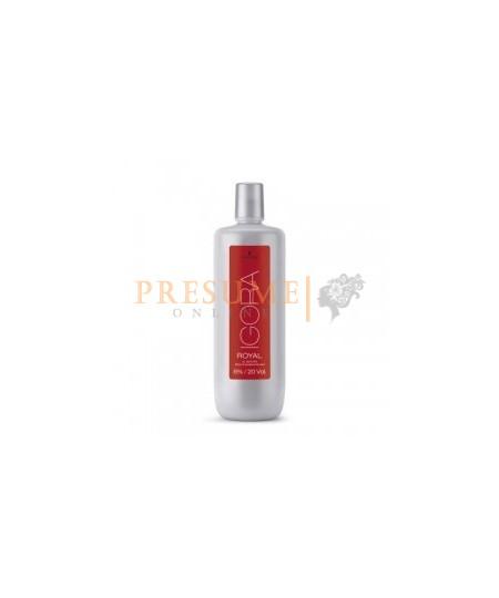 Oxidante Igora Royal 20 Vol 1000 ml